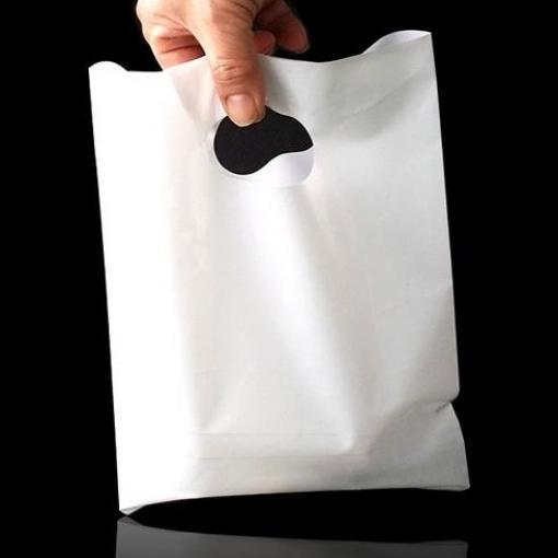 비티엔 행사용 디자인 질긴 5만원대 선물 팬시봉투 비닐쇼핑백 쇼핑봉투 45X55cm 100매 E-683218, 45cmX55cm 100매, 화이트
