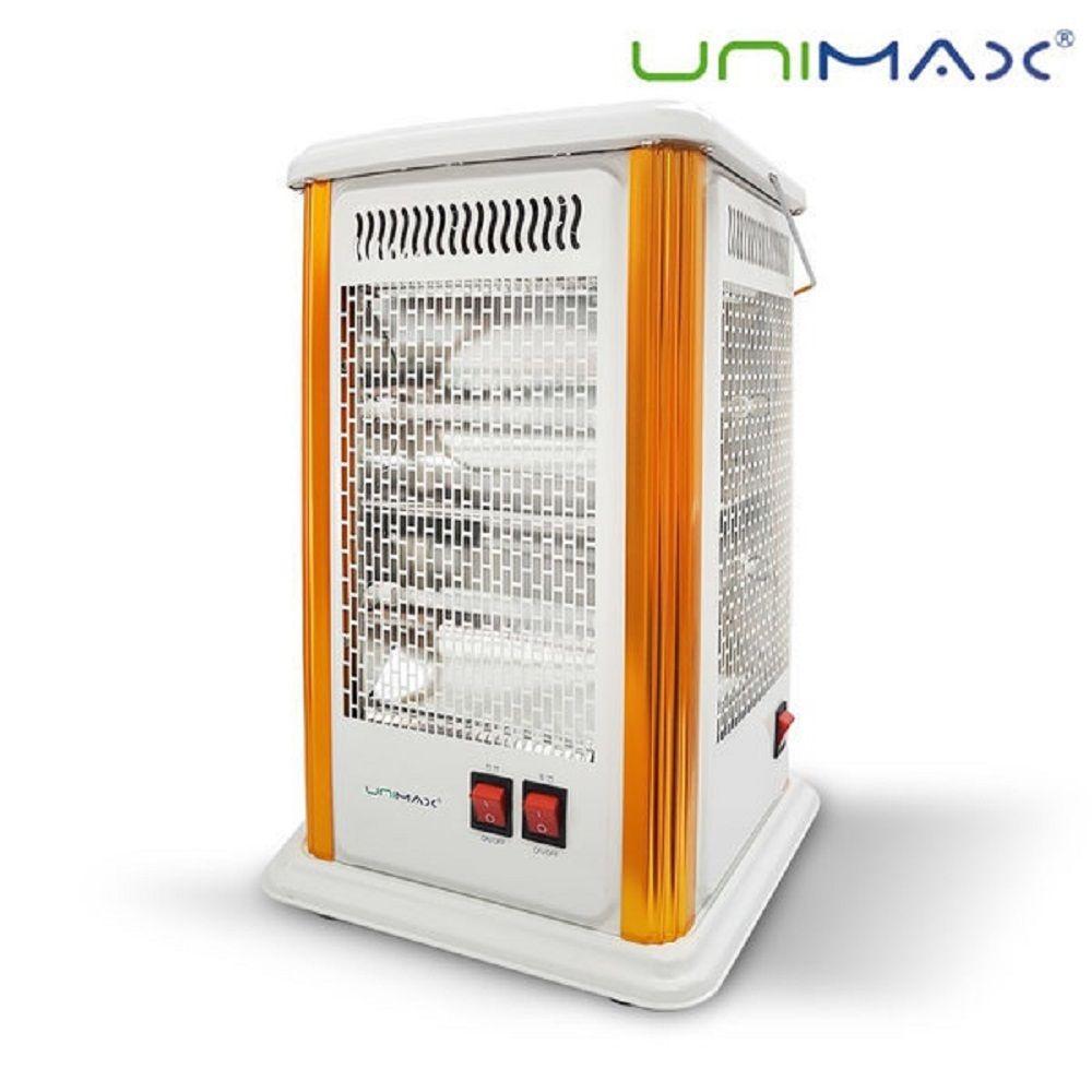 [아따뜻해]프리미엄 골드 오방난로 전기히터 난방기 전기스토브mk#6601, 건강한나라 본상품선택