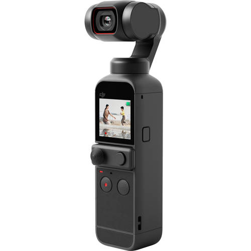 DJI DJI Pocket 2 Gimbal, 상세내용참조