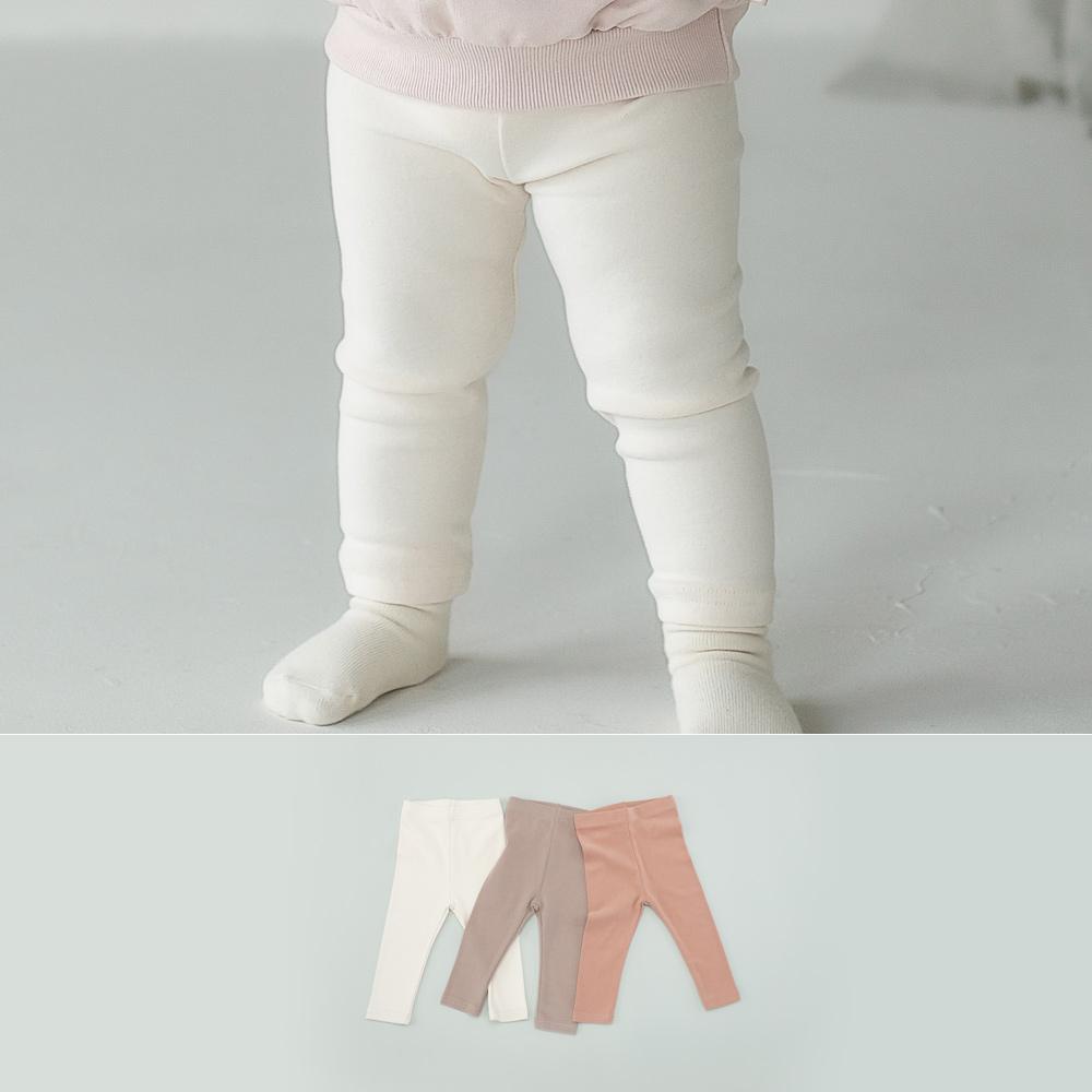 [해피프린스]리타 데일리 아기 레깅스