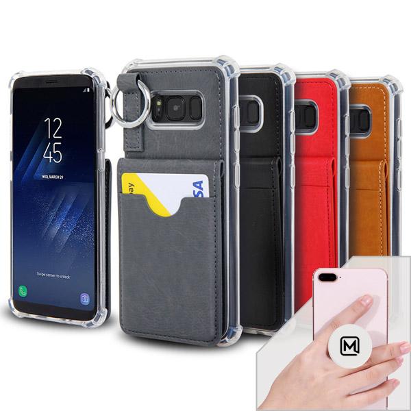 LG Q9 케이스 엘지 LGQ9케이스 LM- Q925 케이스 GDFP 카드 범퍼 핸드폰 케이스 + 메오르톡
