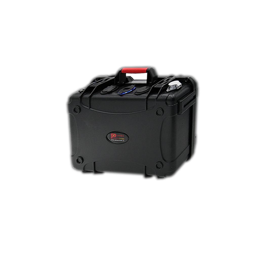 FYC 리튬 인산철 캠핑용 차박 대용량 파워뱅크, PT-15H45A