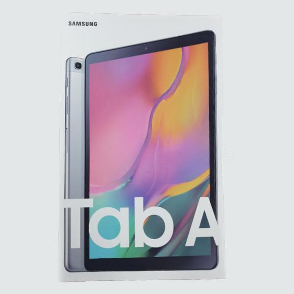 삼성 갤럭시탭A 10.1 2019 LTE+WIFI 가개통 미개봉 SM-T515, 실버