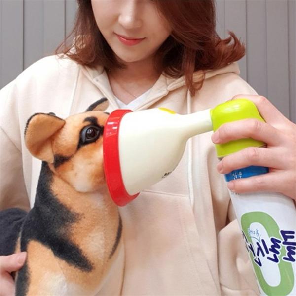 [빅마담] 강아지 애견 펫 산소 호흡기, 호흡기본체+산소캔 (POP 5153171092)