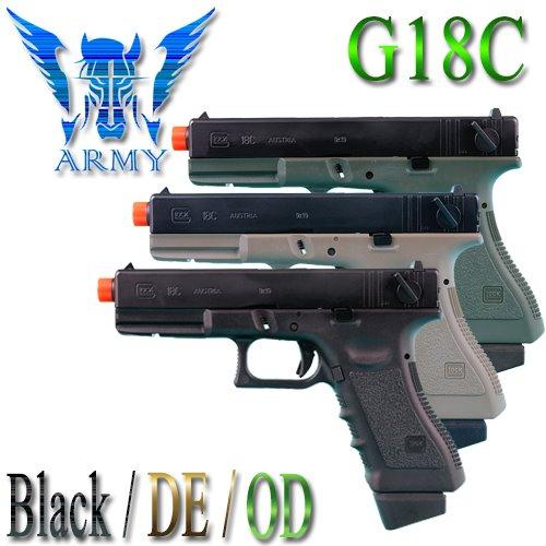 Army (하비라이프) G18C 서바이벌 핸드건