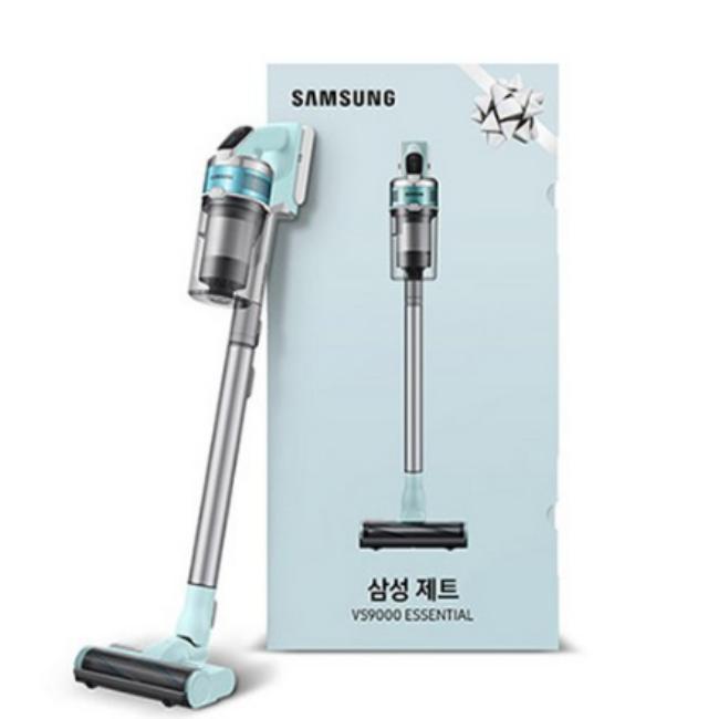 삼성 삼성전자 제트 무선청소기 VS19R1004BF 스틱청소기