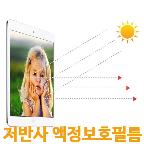 삼성 갤럭시북 플렉스 13인치 NT930QCG-K516A -K716A 전용 액정필름 저반사, 단품