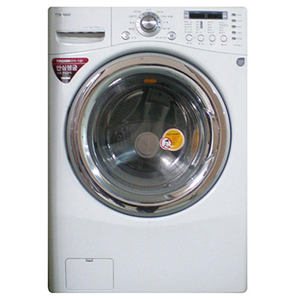 가전제품 중고세탁기 LG전자 드럼 12KG 중가형, 세탁기