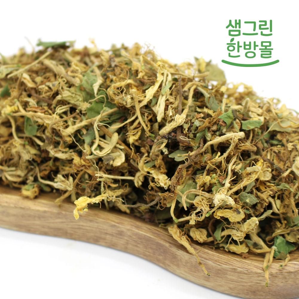 금은화 600g 인동초 인동꽃, 1개