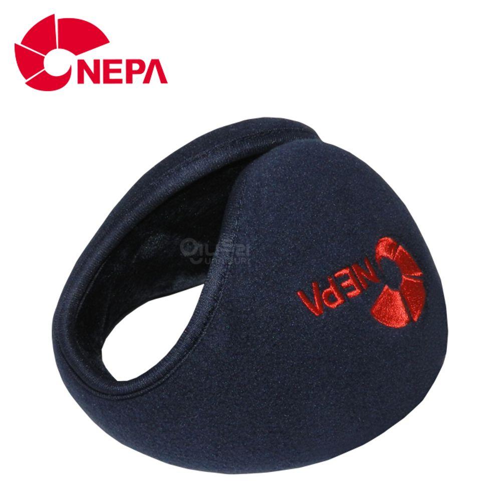 [슬기로운소비생활]NEPA 네파 귀마개 귀덮개 7EFEB91 귀도리 이어캡//D3548+활기찬겨울, 본.상품구매 본상품선택