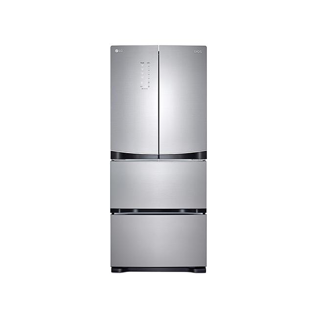 LG 디오스 스탠드형 김치냉장고 402L K410TS14E /전국물류설치 (POP 2160266113)