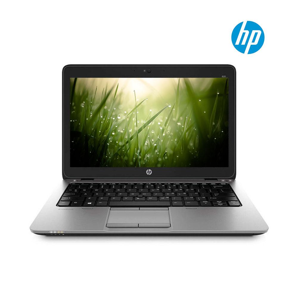 HP 엘리트북 820 G1 4세대 i7 인텔HD 12.5인치 윈도우10, 8GB, SSD 256GB, 포함