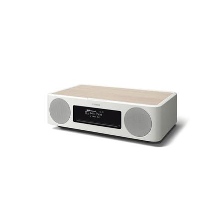 [멸치쇼핑][야마하] 블루투스 올인원 오디오 TSX-B237, 단일상품