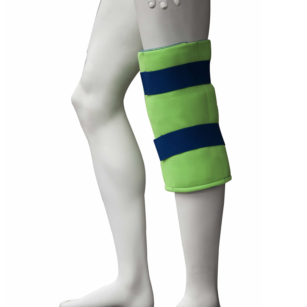폴라아이스 무릎 냉찜질팩 얼음찜질 Standard, 1개