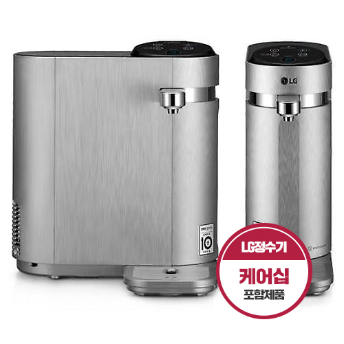 LG WD502AS 퓨리케어 슬림 냉온정수기 (관리형)