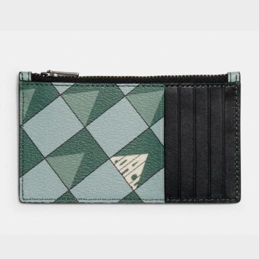 옥희상점 COACH코치 카드지갑 남녀공용 지갑