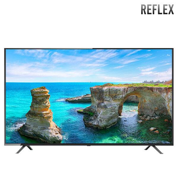 리플렉스 65인치 TV 2020년형 4K HDR UHD LG IPS패널 광시야각 R650UHD, 방문설치, 스탠드형