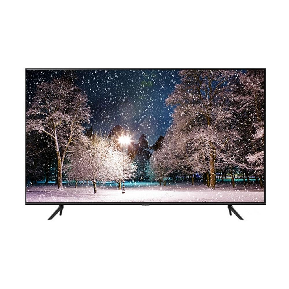 삼성전자 TV KQ75QT60AFXKR (벽걸이형) A, 지방