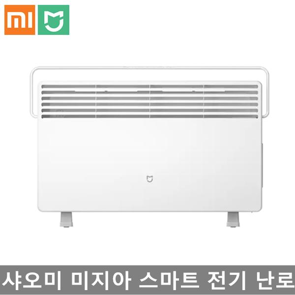 샤오미 미지아 스마트 전기히터 항온 대류식 KC인증 한국어 버전, 샤오미 스마트 전기히터