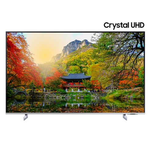 삼성전자 Crystal UHD TV KU85UA8000FXKR 214cm 본사직배, 각도조절벽걸이형 (POP 5227470866)