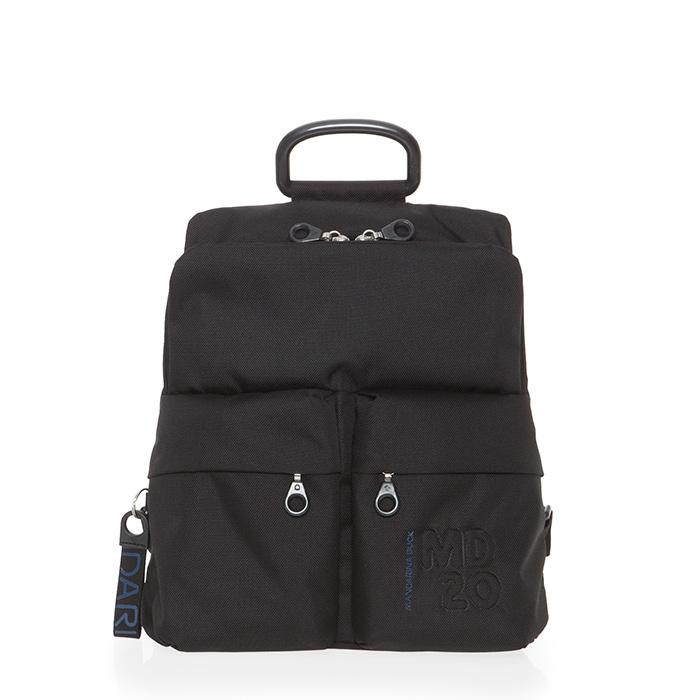 만다리나덕 슬림 MD20 Tracolla 핸드 백팩 QMTZ4651