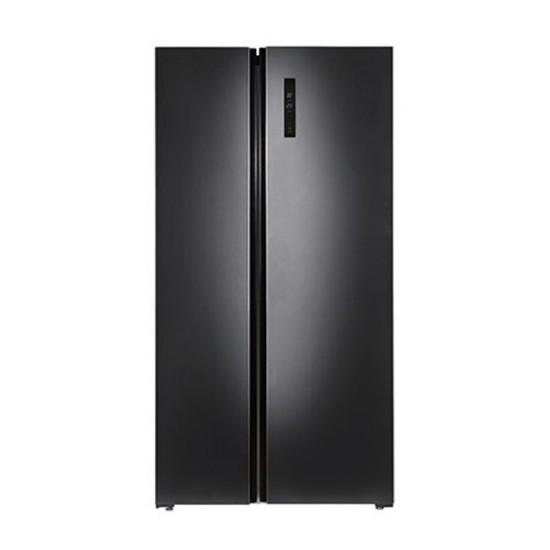 하이메이드 양문형 냉장고 HRF-SN614BDR [614L], 없음 (POP 4851076330)