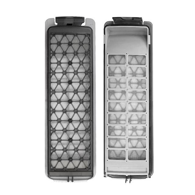 삼성 통돌이 세탁기 먼지 거름망 액티브워시 필터 2P, 1개, 2개입-12-206459000