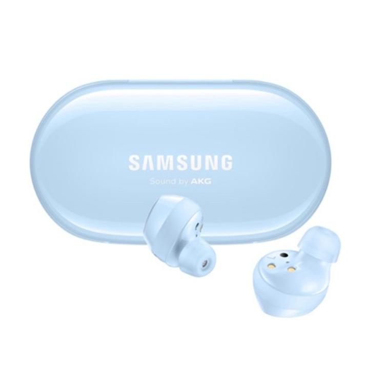 삼성 갤럭시버즈 플러스 블루 블루투스 무선이어폰 SM-R175 정품 블루투스이어폰