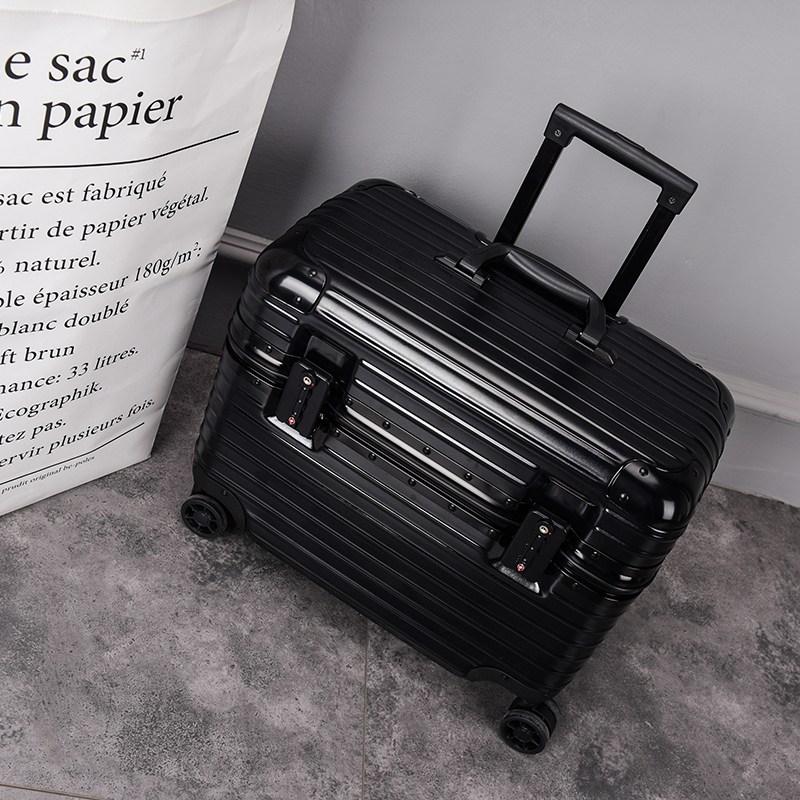 하드 20인치 18인치 캐리어 소형 여행용 가방