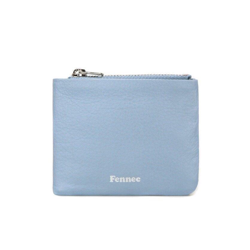 페넥 소프트 폴드 지갑 포그 블루, 단일상품