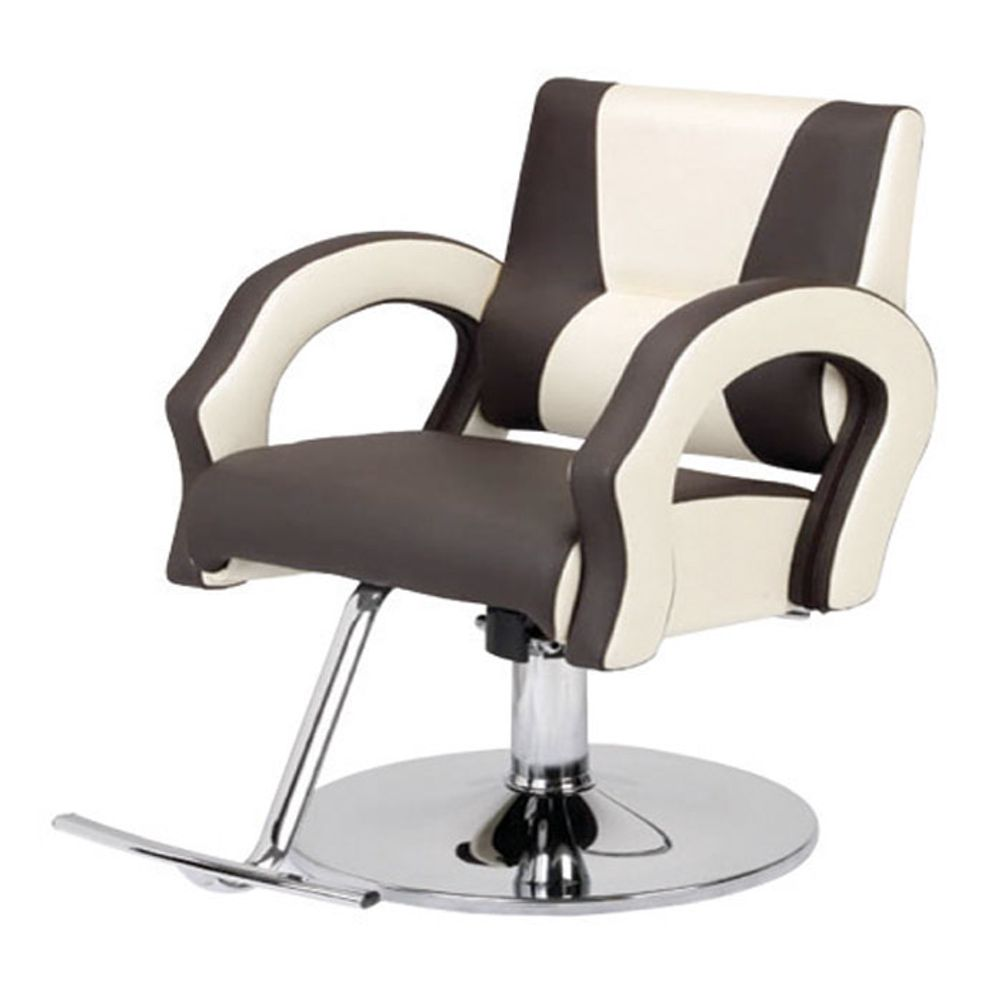 ksw45158 전동의자 메이크업 미용 의자 모나미, 1, 전동(검정사각)