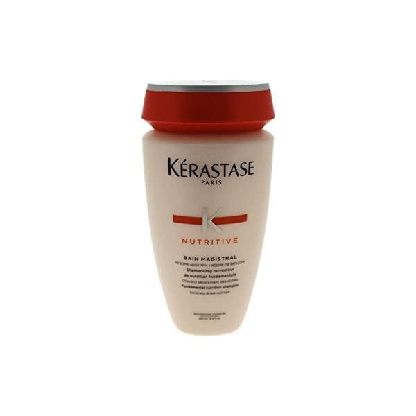 Kerastase Nutritive Ban Magistral Shampoo 250 ml, 단일상품, 본문참고, 본문참고