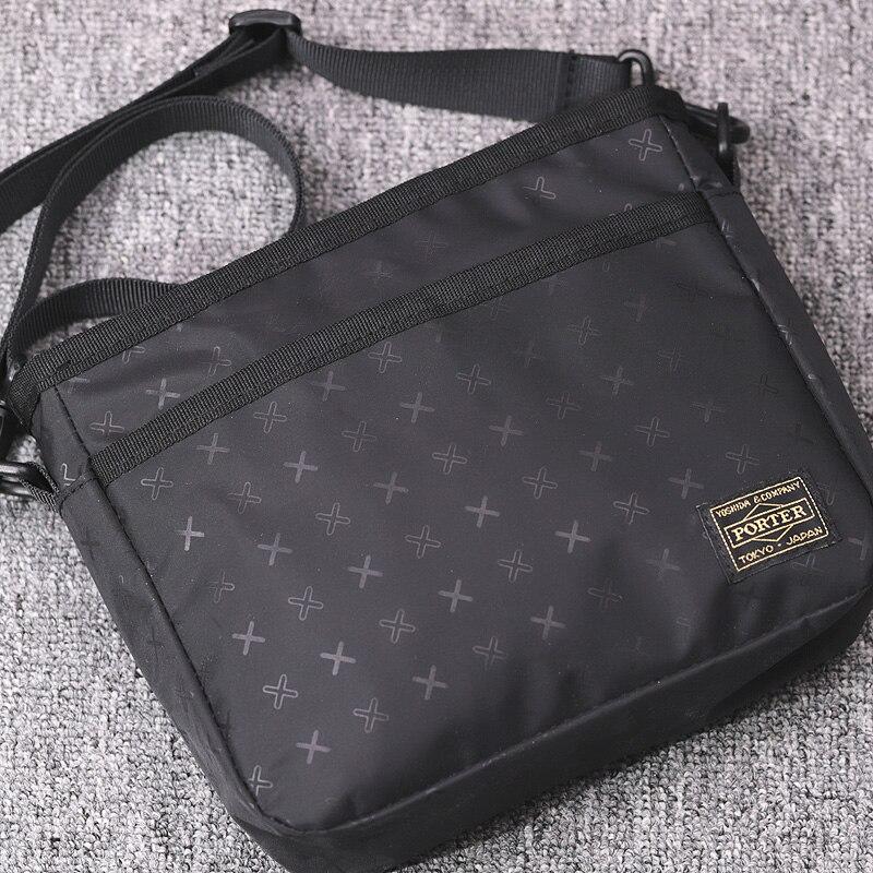 남성 여성 배낭 헤드 포터 배낭 캐주얼 헤드 포터 가방 2019 new japan bag 하라주쿠 20/14/4cm