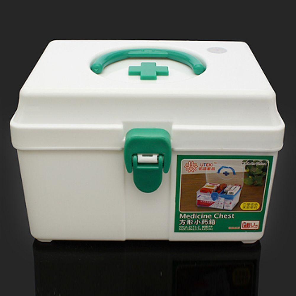 [거의다이소] 휴대용 구급상자 약 상자 정리함 보관함 약통 구급함 A+++, [거의다이소] 1 (POP 4374279031)