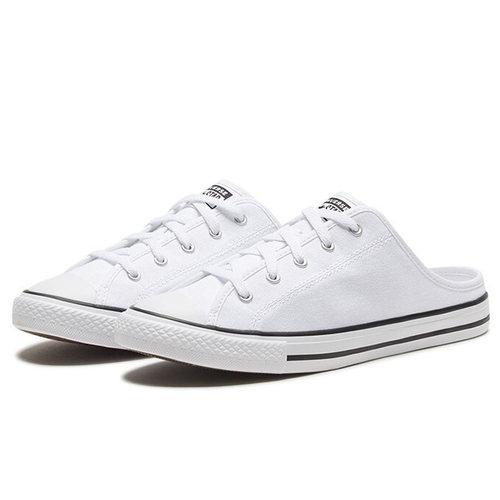 컨버스 여성 구두 2020 여름 새로운 올스타 클래식 캔버스 신발 가벼운 게으른 스포츠 슬리퍼 567946C