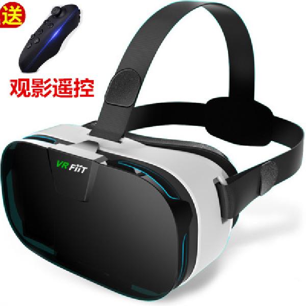 FiiT VR FiiT 가상현실 VR기기 VR안경 휴대폰 스마트폰VR, VR 오락 컨트롤러