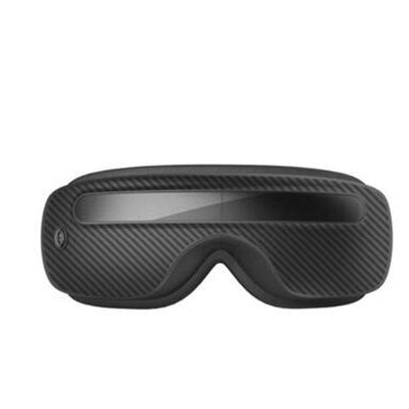Leading 접이식 눈 마사지기 온열 시력보호훈련 보호기 GF1321, 블랙