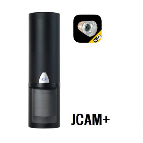 아이폰 안드로이드 동시 사용가능한 무선현미경 JCAM+45