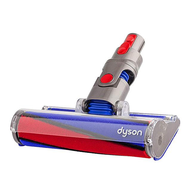 다이슨 정품 V7 무선청소기 헤드 소프트롤러 다이렉트 드라이브, 1개