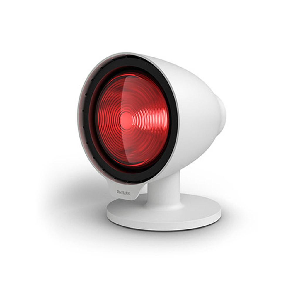 필립스 인프라케어 PR3110 적외선 치료기 탁상형, 1개