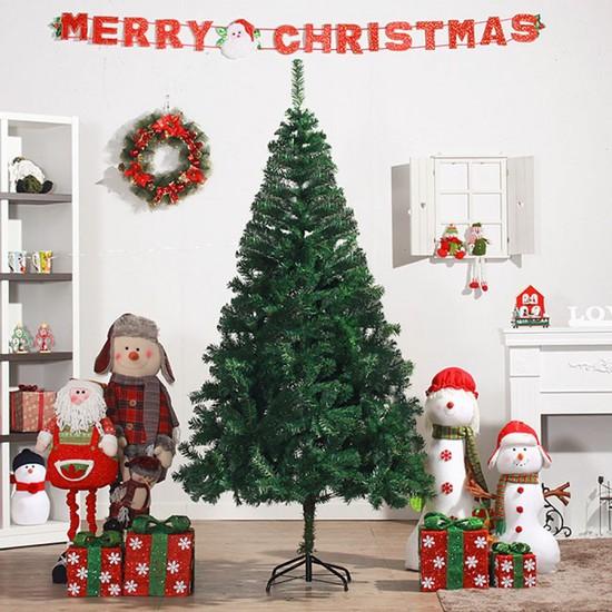 210cm 스카치 크리스마스트리 대형트리크리스마스트리나무
