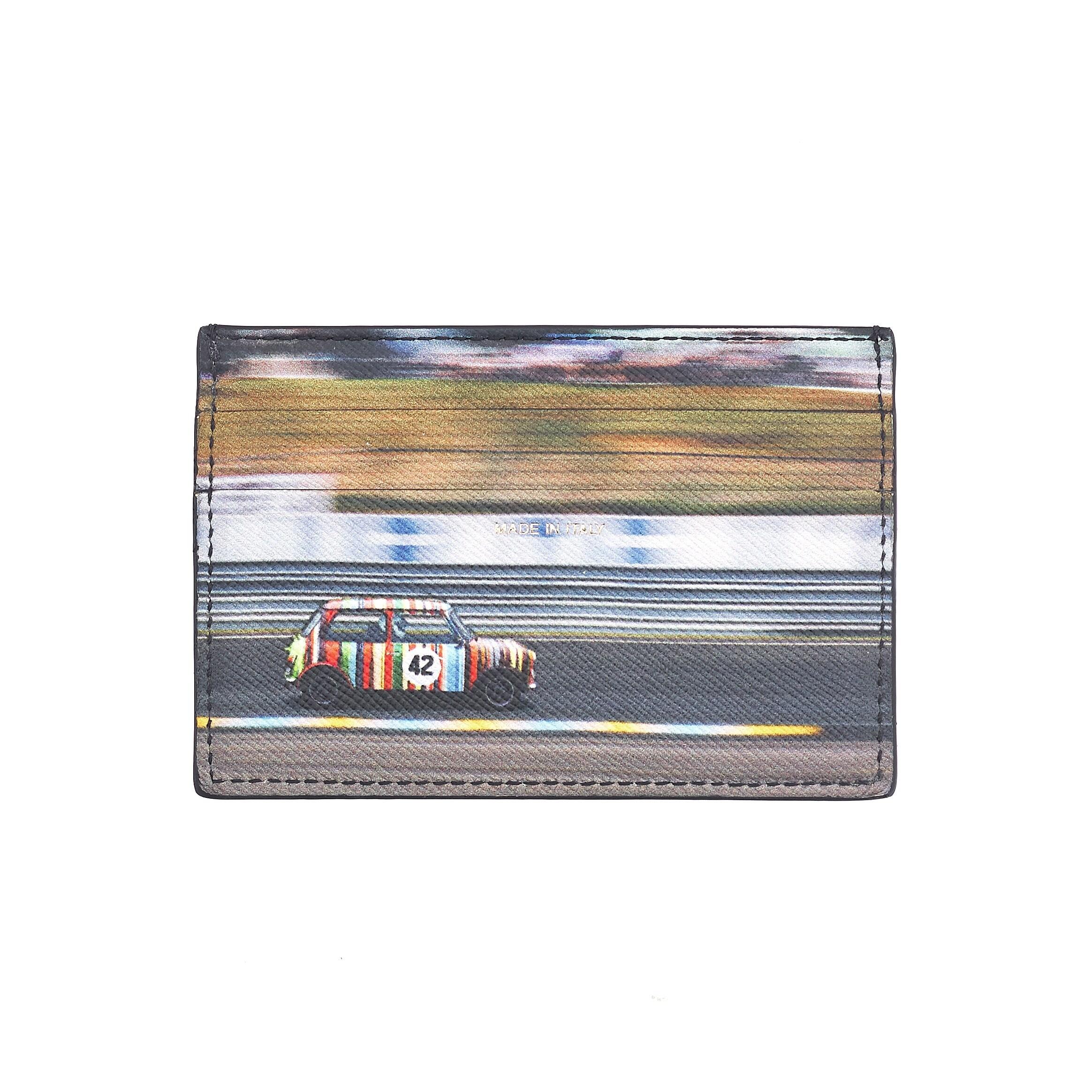 [신세계TV쇼핑]폴스미스 카드지갑 M1A 4768 AMINRC PRINTED