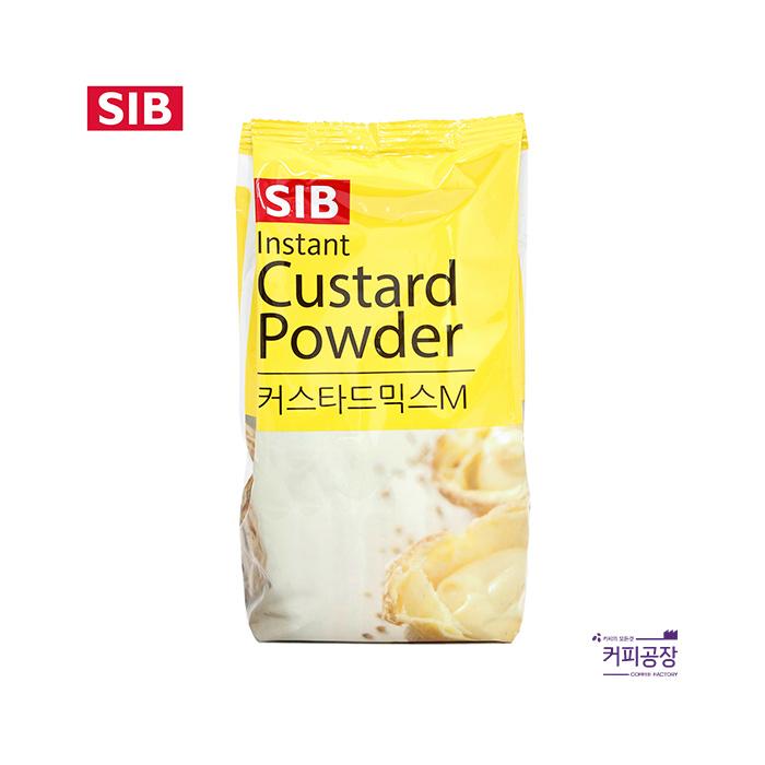 선인 커스타드 믹스M 1kg 슈크림 푸딩 베이킹재료, 옵션없음, 옵션없음