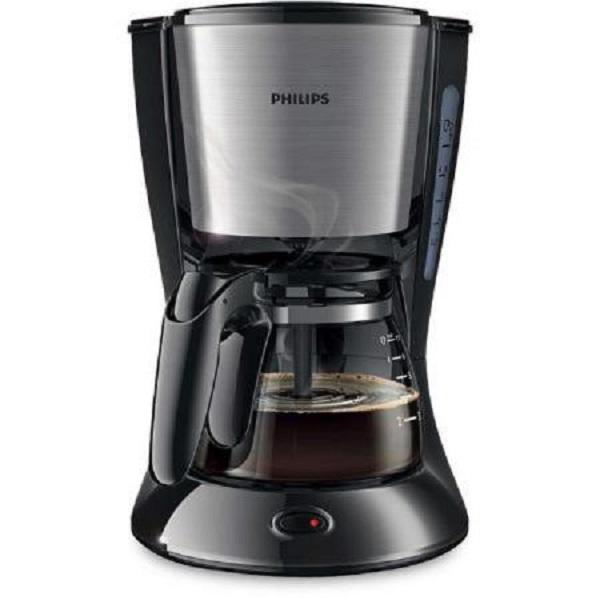 필립스 커피메이커 가정용 삽입식 HD7434