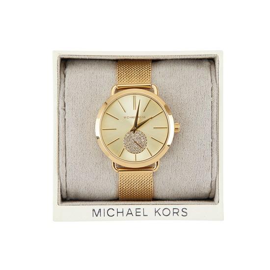 [MLC]마이클코어스 여성시계 MK3844
