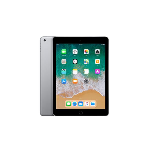 애플 2018뉴아이패드 128G WIFI, (WIFI)128G스페이스그레이(월드정품), 2018뉴아이패드128기가