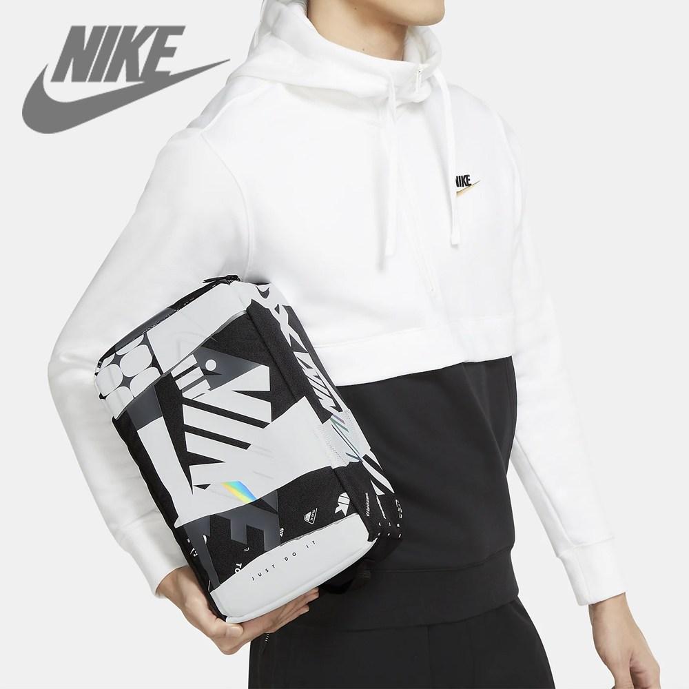나이키 슈 박스 백 신발 가방 슈즈백 CU9283-010 블랙-23-5127568926