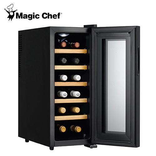 매직쉐프 와인냉장고 12병 MEW-12DB