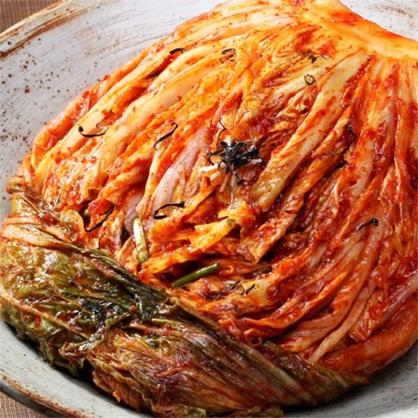 푸드품격 모든재료 국내산 수제김치 전라도 김치박물관내 김치 12종 골라담기 1~5kg, 배추김치, 3kg
