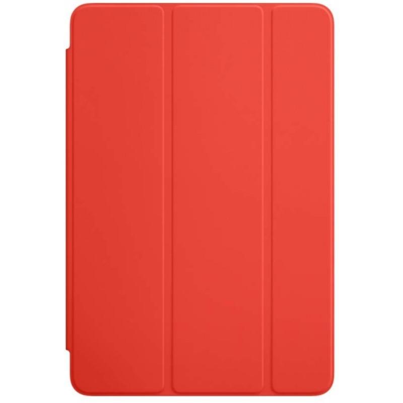 Apple iPad mini 4 스마트 커버 - 오렌지 (MKM22ZM / A)